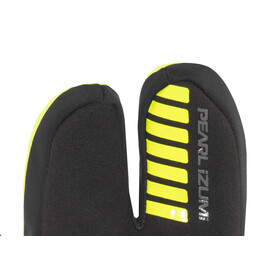 PEARL iZUMi Pro AmFIB Lobster Gloves Unisex Screaming Yellow